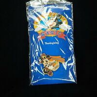 12 Months of Magic - Thanksgiving 2002 - Mickey Mouse Disney Pin 16428