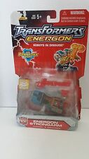 Transformers Energon Strongarm Powerlinx Battles MOSC Redeco Action Figure