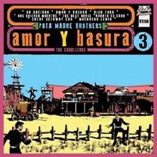 PUTA MADRE BROTHERS - AMOR Y BASURA  VINYL LP + DOWNLOAD NEW+