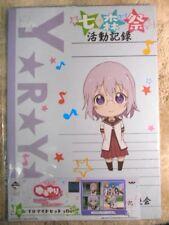 Yuru Yuri Postcard set Japanese Anime sexy kawaii Chitose Sakurako MP