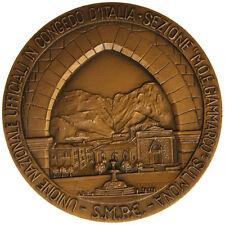 Medaglia Unione Nazionale Ufficiali in Congedo Sezione MOE Giammarco #KG241
