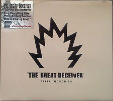 The Great Deceiver - Terra Incognito [Digipak] [ECD] (CD 2004)