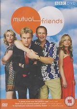 MUTUAL FRIENDS - 1st Series. Marc Warren, Alexander Armstrong (2xDVD SET 2008)