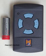 A Hormann/Garador Remote Fob 4 Button for Garage Door 868.3mhz UK Stock