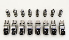 Peugeot 1.4 & 1.6 HDi 8v DV4 & DV6C Set of 8 Rocker Arms & Hydraulic Lifters