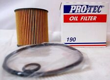 Pro Tec Engine Oil Filter 190
