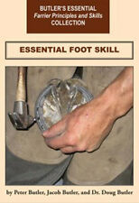 Essential Foot Skill (the Horseshoeing Sequence) DVD