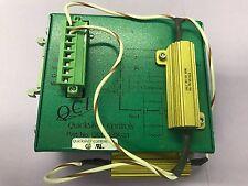 QCI VOLTAGE CLAMP #QCI-CLCF-01