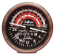 Massey Ferguson Tachometer - MF 35, MF 50, MF 65, TO35, F40, MH 50 193966M91