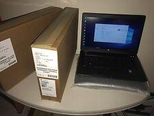 """HP ZBook 17 G2 17.3"""" i7-4710MQ 2.5GHz 32GB 1TB NVIDIA K3100M FULL HD Gamer WIN10"""