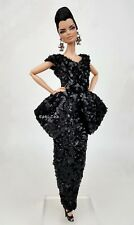 Evening Dress Outfit Gown For Silkstone Barbie Fashion Royalty Rupaul FR doll