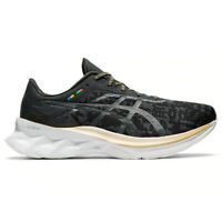 Asics Men Shoes Running Sports Trainer Novablast Run Training Gym 1011B059-001