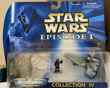 Galoob Collection IV STAR WARS EPISODE 1 Micro Machines