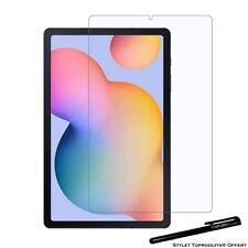 """Film de protection 2.5D Verre trempé pour Samsung Galaxy Tab S6 Lite 10.4"""" P610"""