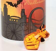 Swarovski Figurine Lovlots Mo Halloween 1016560 avec emballage d'origine