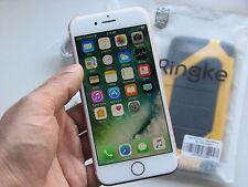 APPLE iPHONE 7 32GB ROSE GOLD FACTORY UNLOCKED 4G LTE GSM/CDMA, VERIZON,AT&T
