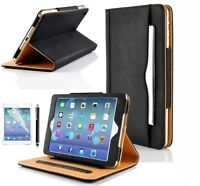 """Magnetic Flip Leather Stand Smart Case Cover Folio For Apple iPad Pro 9.7"""""""