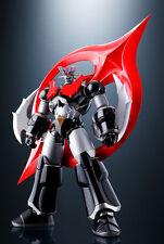 Mazinger Zero SRC Super Robot Chogokin Die-Cast Figure BANDAI