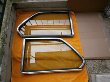 BMW e21 GREEN REAR WINDOW (1975-1983)