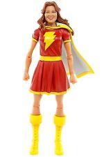 """DC Universe Classics SHAZAM MARY BATSON 6"""" Action Figure Wave 12 DCUC Mattel"""