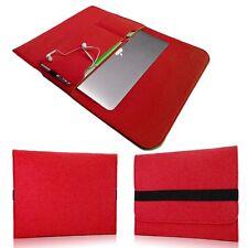 Tasche Notebook 13,3 Zoll Hülle Schutzhülle Ultrabook Filz Case Cover Sleeve Bag