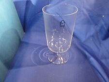 "New in box 6 Ichendorf Calice Aix 353/26 Glasses 7"" tall LR 3126/01 630ml"