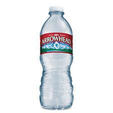 Arrowhead Natural Spring Water 16.9 oz Bottle 40 Bottles/Carton 1039242