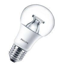 Philips Master LED Bulb DimTone E27 9W =60W dimmbar 2700K-2200K Typ 48132500