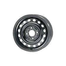 Cerchi in ferro 8270 6X15 4X114.3 ET44 VOLVO S40/V40 DA 03.99 A 12.03