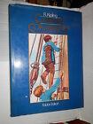 CAPITANI CORAGGIOSI R Kipling Illustrato da Pino Fabbri 1988 narrativa libro di
