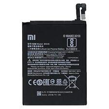 Xiaomi Batteria originale BN48 per REDMI NOTE 6 PRO Pila Litio Nuova 3900mAh New