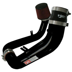 INJEN Cold Air Intake Kit for Honda 00-03 S2000 2.0L SP1305BLK