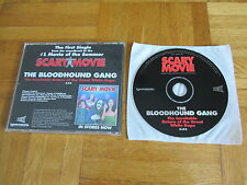 THE BLOODHOUND GANG The Inevitable Return Of The 2000 USA Promo CD single