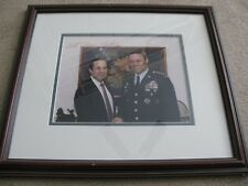 VTG  DoD JCS Joint Chiefs of Staff Signed Photo Gen. Colin Powell Chairman