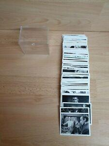 JAMES BOND - DANGEROUS LIAISONS - MASSIVE 110 Card Base Set - RITTENHOUSE 2006
