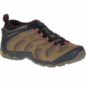 MERRELL Men's Chameleon 7 Stretch Low Hiking Shoes US 9.5