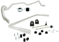 WHITELINE BHK006 Front & Rear Sway Bar Vehicle Kit HOLDEN COMMODORE VY, VZ