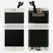 USA White LCD Display Touch Screen Digitizer Replacment Parts for Iphone 6S Plus
