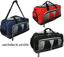 Leichte Reisetaschen aus Nylon