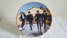Beatles A Hard Days Night Plate 1992 Delphi Nate Giorgio Bradex No 84 D19 7 3