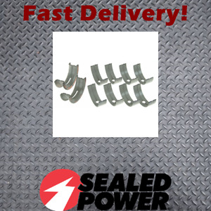 Sealed Power (4261M) Main Bearing Set suits Ford Truck F500 330 (years: 67-73)