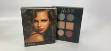 Lot Of 2* IMAN Bad Girl Glam Collection Makeup Kit 0.44 oz BNIB *AS PICTURED*