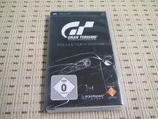 Gran Turismo Collector's Edition para Sony PSP * embalaje original *