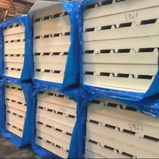 Häufig Sandwichplatten Dach günstig kaufen | eBay AN79