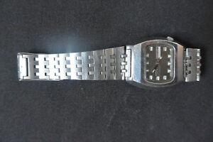 Gebrauchte vintage Citizen Automatic 21 Jewels Armbanduhr