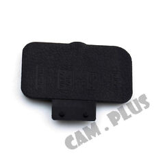 Body Terminal Cover Cap Replacement Part For Nikon D700 Digital Camera Repair