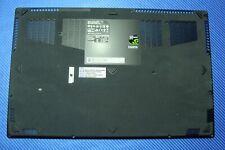 """MSI Stealth Pro GS63VR 6RF MS-16K2 15.6"""" Bottom Case Base Cover Black 3076K1D213"""