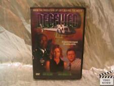 Deceived DVD Judd Nelson Louis Gossett Jr.