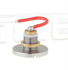 DIY 510 Connector for Beast Box stainless steel + brass For DIY WOODEN BOX  MODS