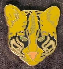 Phish-Ocelot Head Pin Sold Out Limited Edition
